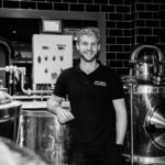 Mike Mason, New Head Brewer, The Driftwood Spars Brewery