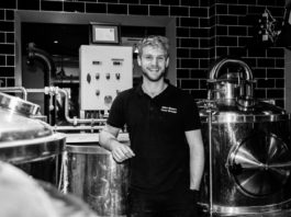 Driftwood Spars Brewery new head brewer
