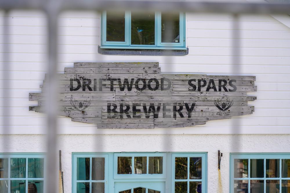 Driftwood Spars Brewery new head brewer