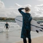 Finisterre-Seasuit