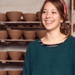Annabelle-Smith_Apprentice Potter_Image-Copyright-Seasalt-Cornwall