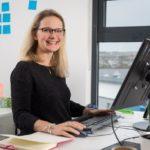 Caitlin Gould, Director of Bluefruit Software (1)