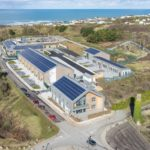 Hayle Marine Renewable Business Park – CGI_ South View Proposed