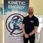 Kinetic Energy CHSW72