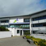 Tremough Innovation Centre, home to RTP Surveyors new office.