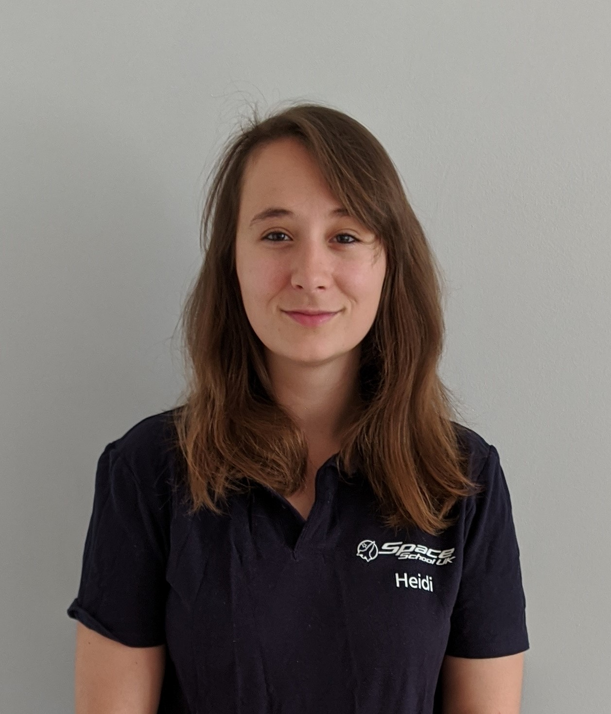 - Space Partnerships project manager Heidi Thiemann - Space tech training coming to Cornwall