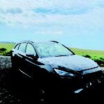 HR Test drive E3426