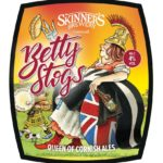 Betty Stogs pump clip
