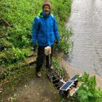 LoRaWAN at Westcountry Rivers Trust2