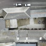 Aerial drone photo July 201972